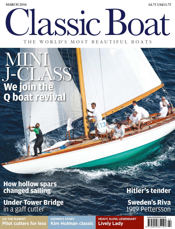 Boat Magazine Pdf