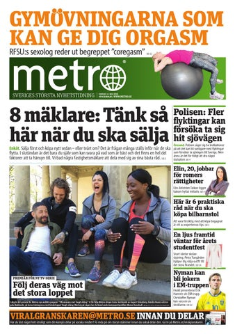 20160511 se stockholm by Metro Sweden - issuu e57f89611d56b
