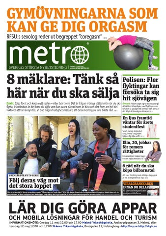fd2731abc0c5 20160511_se_malmo by Metro Sweden - issuu