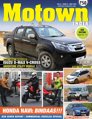 Motown India May 2016 by Motown India - issuu