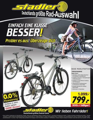 Zweirad Stadler 20052016 By Märkische Onlinezeitung Issuu