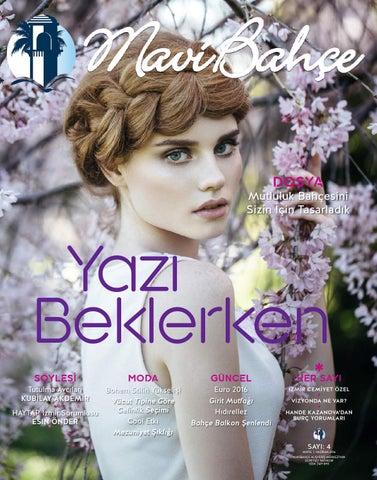 fb78d9def37ee MAYIS - HAZİRAN // SAYI:04 by Mavibahçe Alışveriş ve Yaşam Merkezi ...
