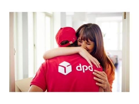 Live-Tracking von DPD by DPD Austria - issuu