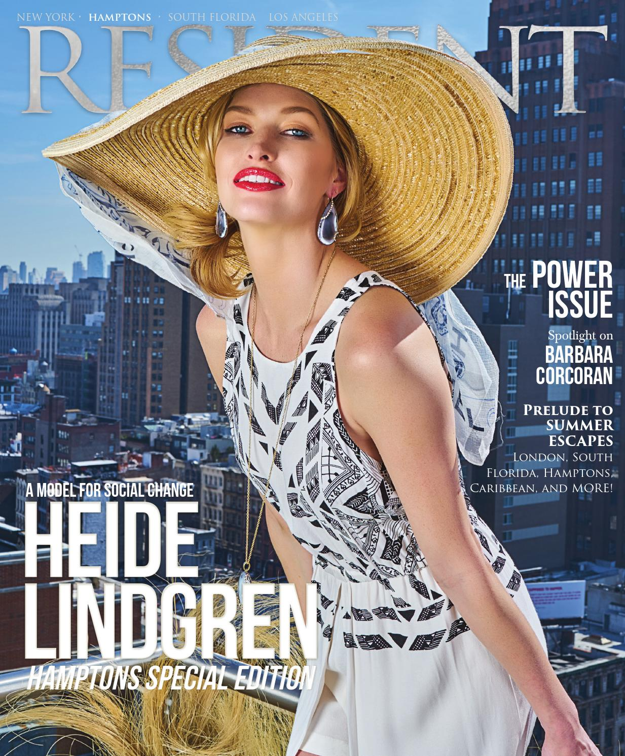 Hamptons Special May 2016 Issue By Resident Magazine Issuu Zainab Dress Rosewood