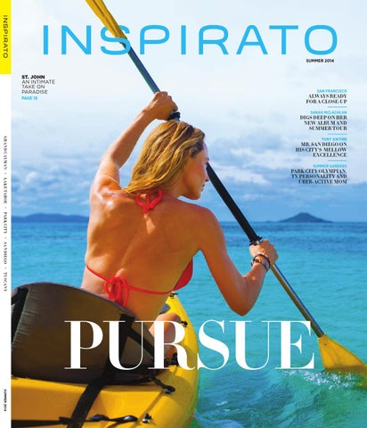80e9e1d6472 Inspirato Summer 2014 by Inspirato - issuu