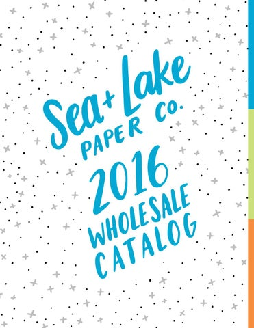 1546acdc HI THERE! We're Christina and Alicia - owners of Sea + Lake Paper Co.!  Thank you so much for you interest in our brand. Whether you're a new or  returning ...