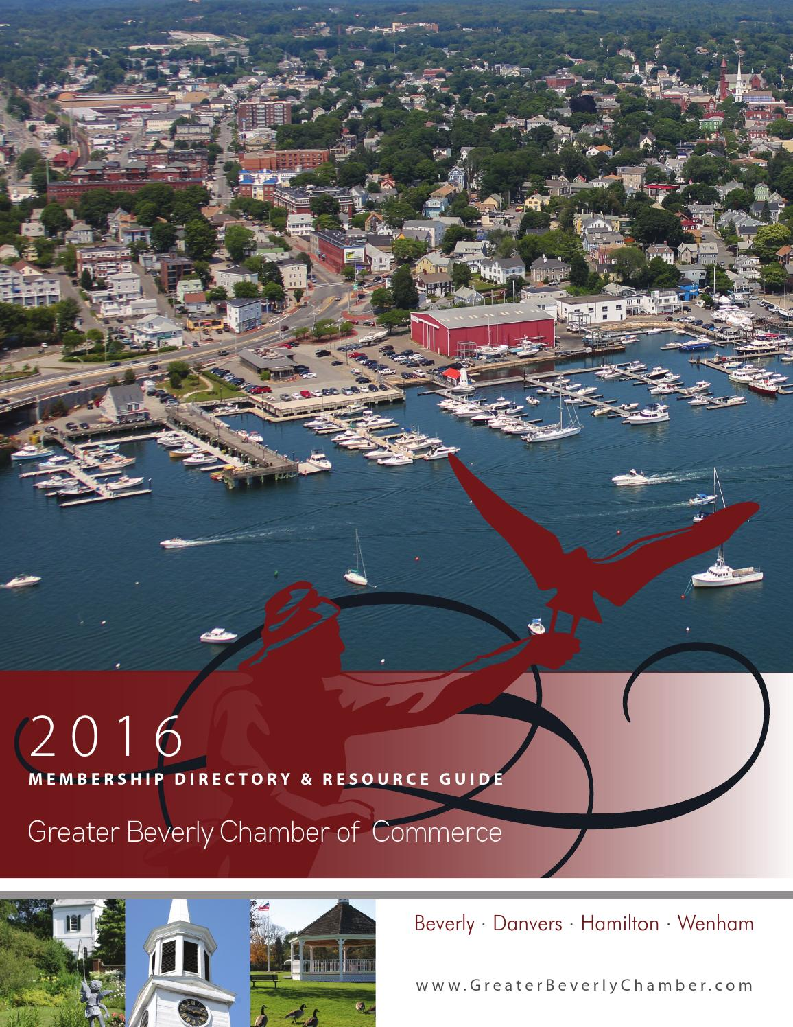 2016 gbcc business directory by greater beverly chamber issuu reviewsmspy