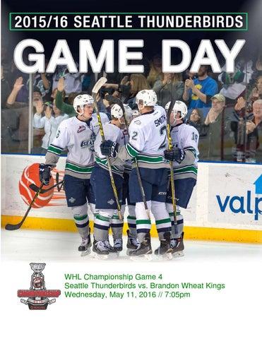 WHL Championship Game 4 Digital Program by Seattle Thunderbirds - issuu db5a0ff8e