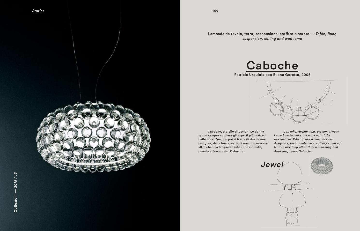 Foscarini Collection By Museo Issuu