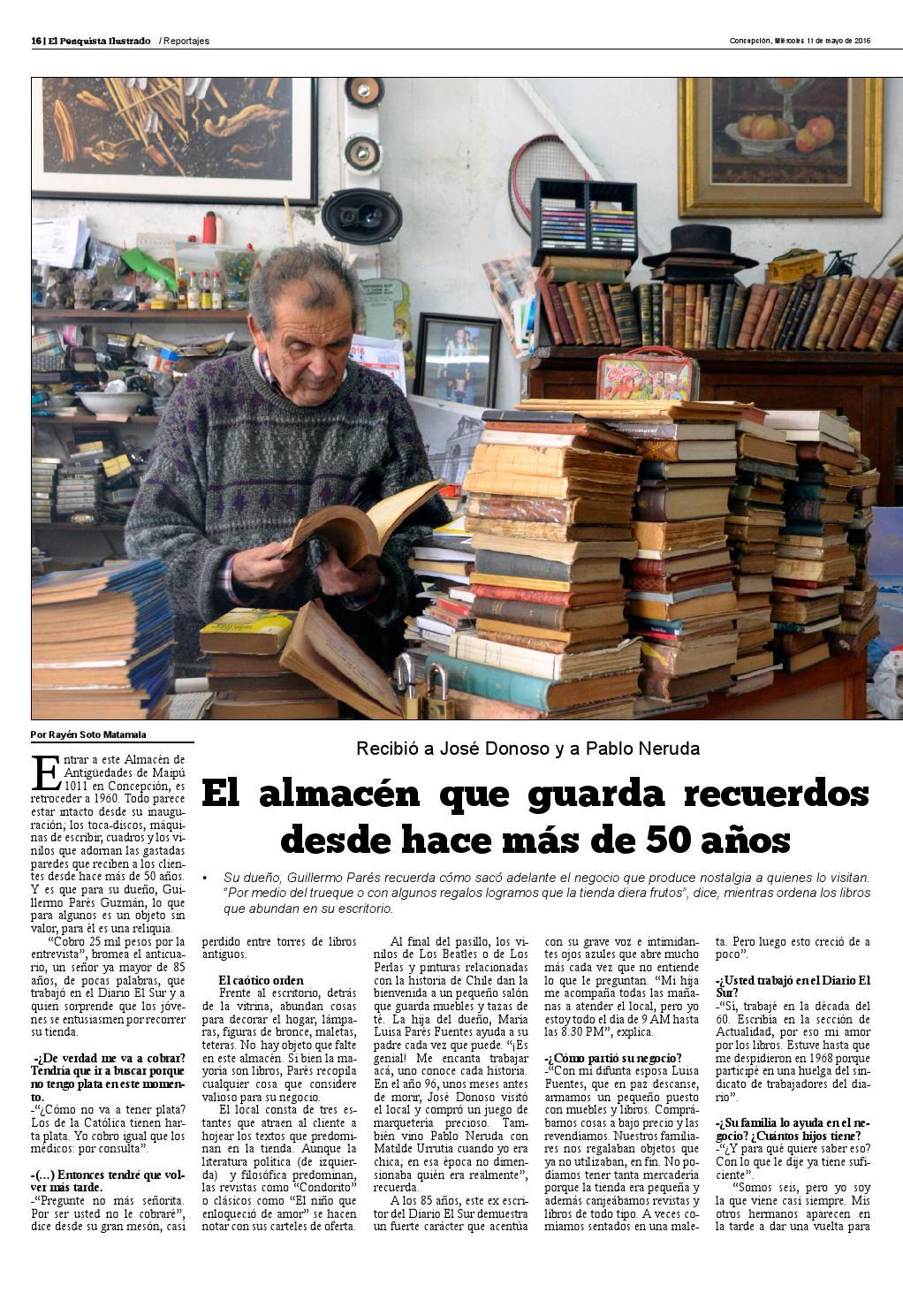 Muebles Rayen Concepcion - El Penquista Ilustrado Edici N N 123 A O 5 By Universidad [mjhdah]https://www.cafehelios.com/wp-content/uploads/2018/01/Cromados-Temucrom.jpg