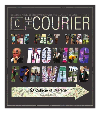 The Courier - May 11, 2016 by Courier Student Newspaper - issuu