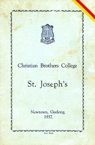 st joseph s isl and brady josephine
