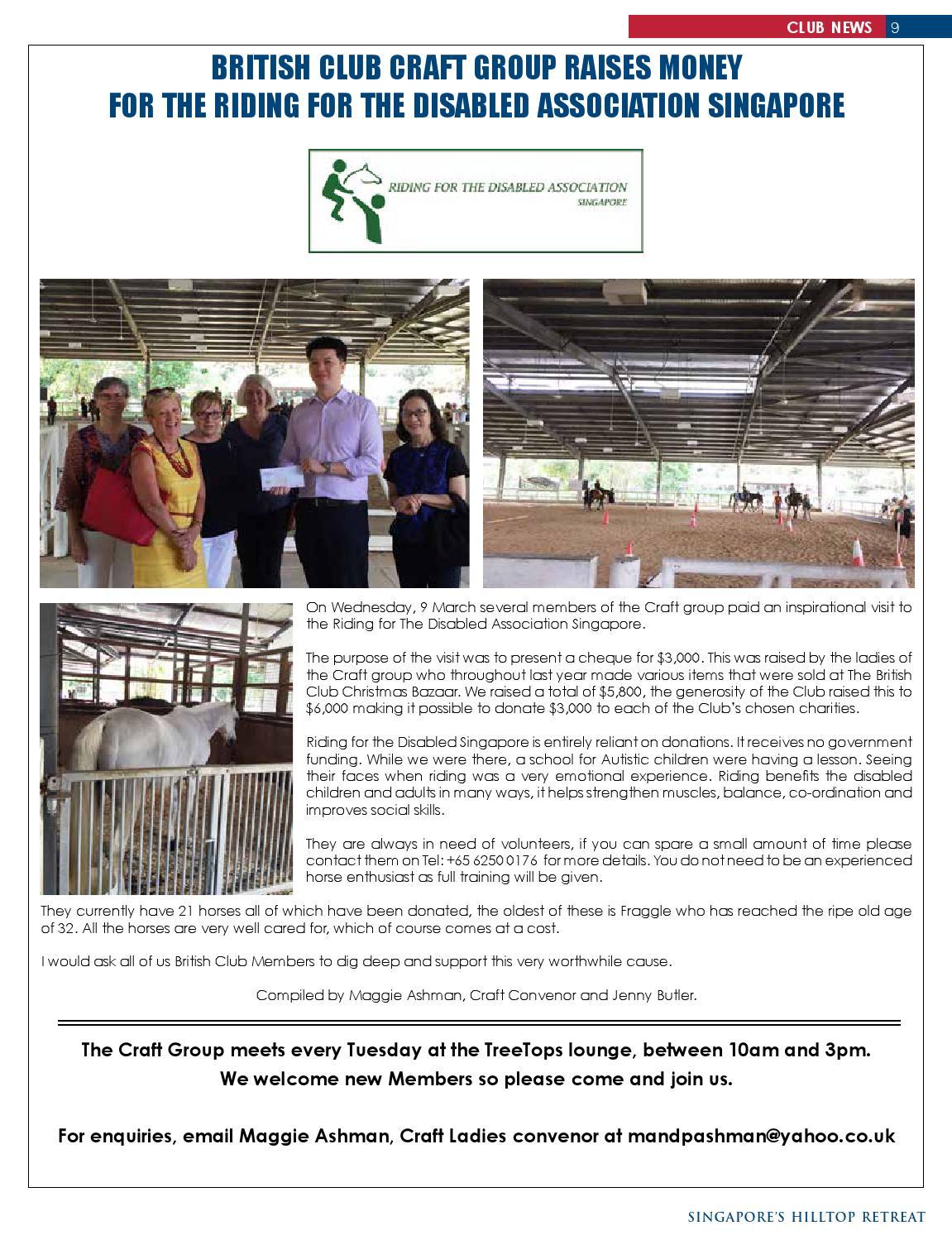 Charity christmas gifts singapore yahoo