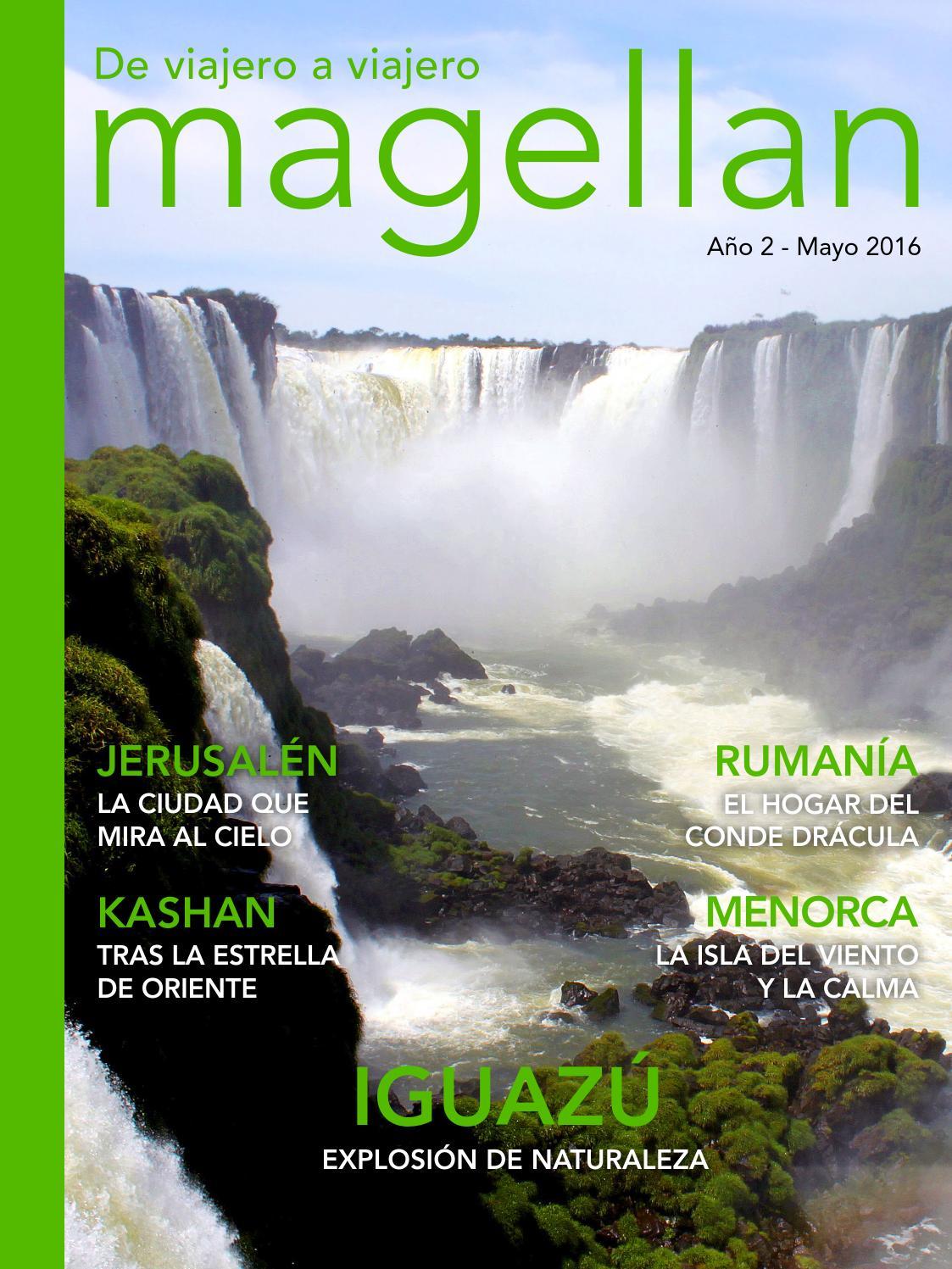 Amante Loba Y Vampira 2 revista de viajes magellan nº17revista magellan - issuu
