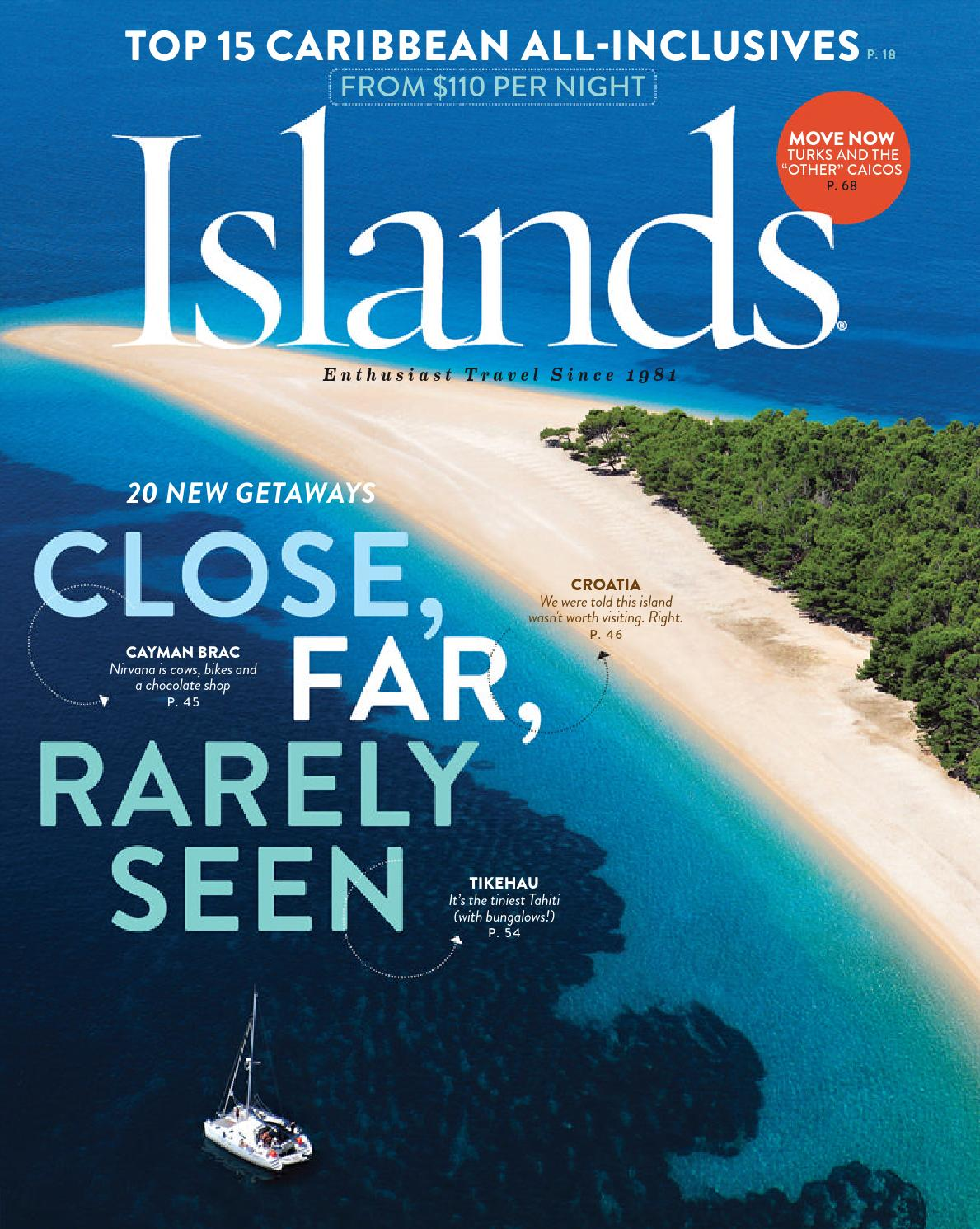 Islands 2015 03 by Georges E  Kalfat - issuu
