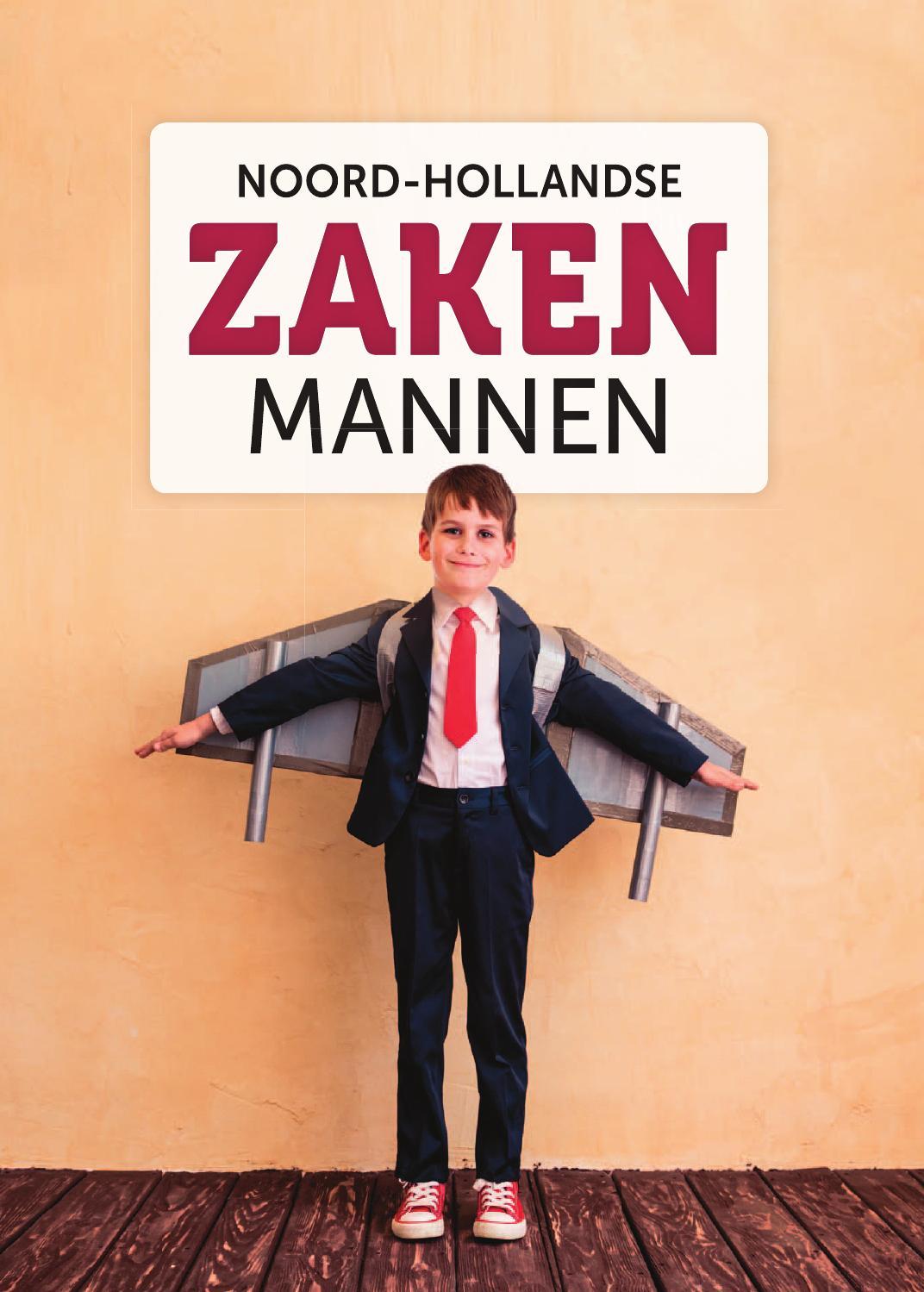 Noord Hollandse Zakenmannen 2016 2017 By Rodi Media Issuu