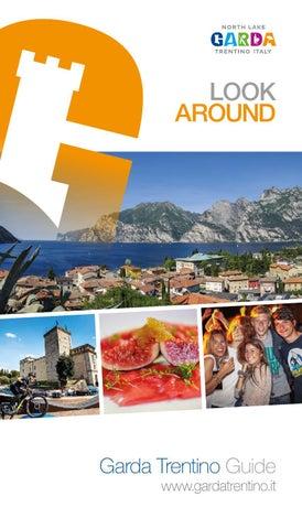 Look Around 2016 By Garda Trentino Issuu