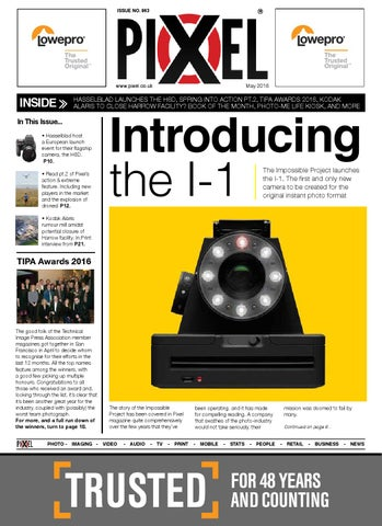 Pixel Magazine - Issue 963 by Life Media Group - issuu