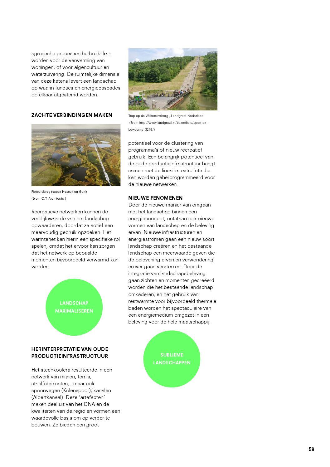 Atelier Diepe Geothermie By Top Limburg Issuu