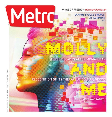Metro Silicon Valley by Metro Publishing - issuu