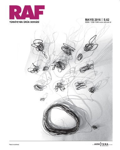 Raf 62 By Arkitera Issuu