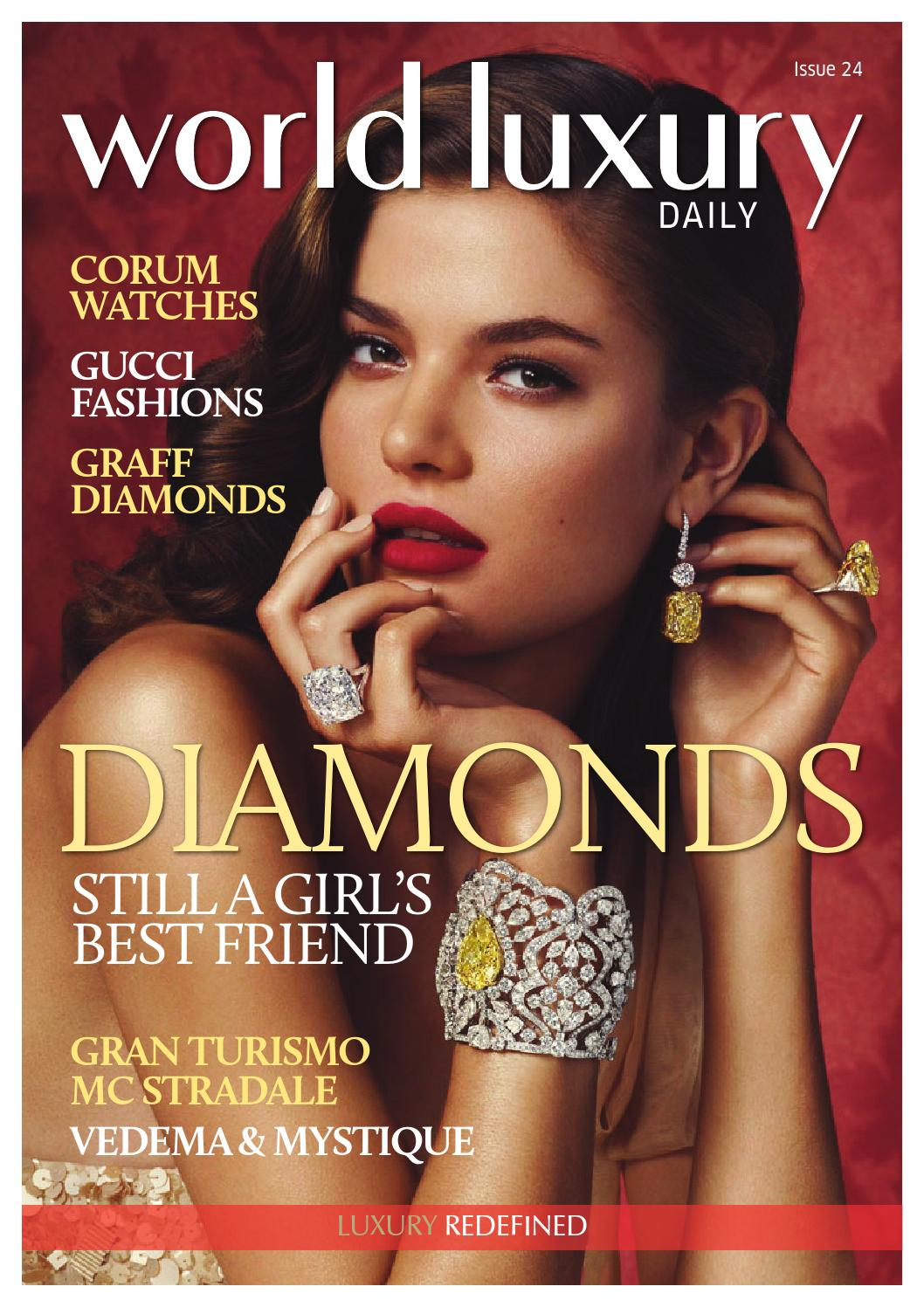 World Luxury Daily - Issue 24
