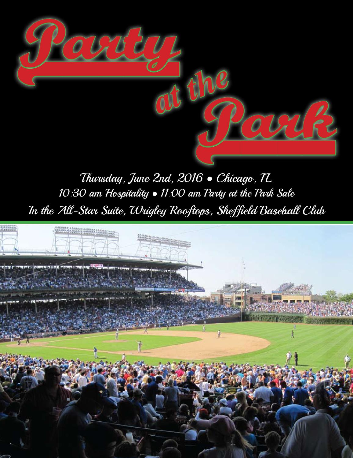 party at the park holstein sale by jennifer larrabee issuu