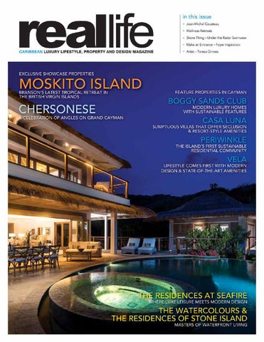 11c4bf31bd207 REAL LIFE Caribbean - Spring 2016 by REAL LIFE Caribbean - issuu
