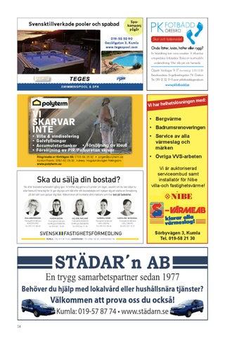 86ca776b88e Sydnarkenytt Vårblad 2016 by Kanal Regional - issuu