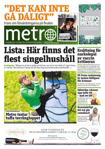 fac1ce57580 20160513_se_stockholm by Metro Sweden - issuu