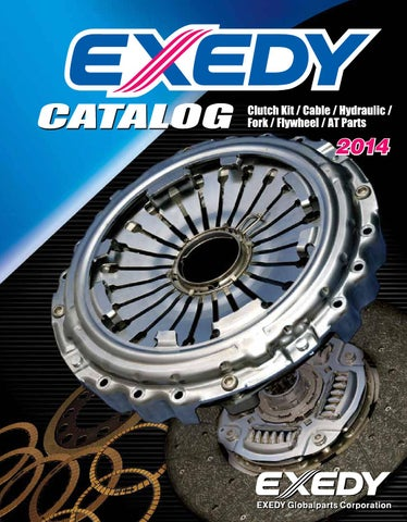 Clutch Kit fits 1989-1989 Honda Civic Civic,CRX  EXEDY