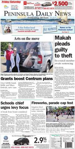 3da50f78ef PDN20160513J by Peninsula Daily News   Sequim Gazette - issuu