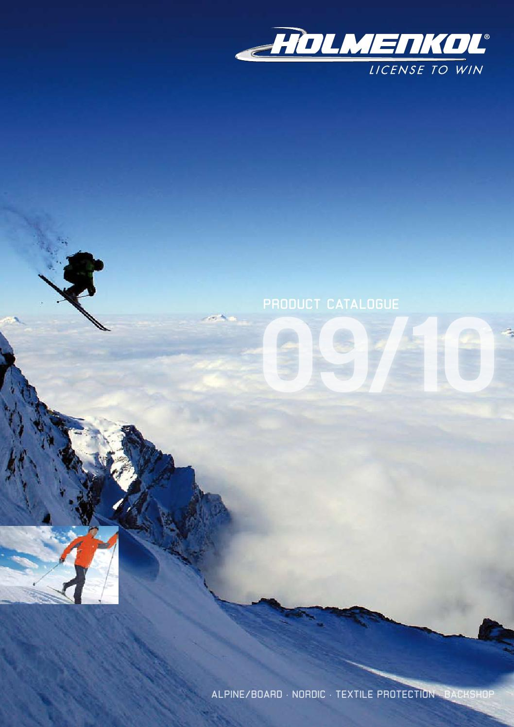Holmenkol FX-Strips 5 pack Clear Base Repair Ski Snowboard Tuning Waxing Equi...