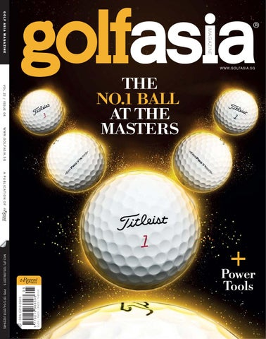 7c77a91c4a5 Golf Asia 2016 May by Regent Media Pte Ltd - issuu