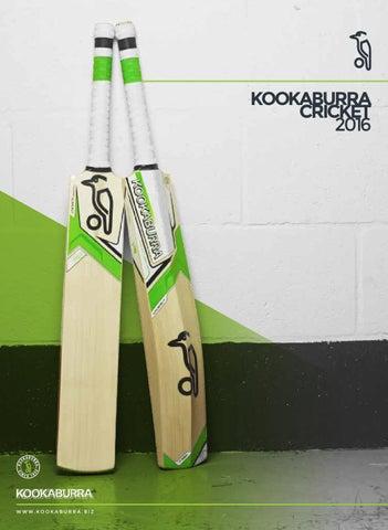 Kookaburra Plastic Return Stumps GK204