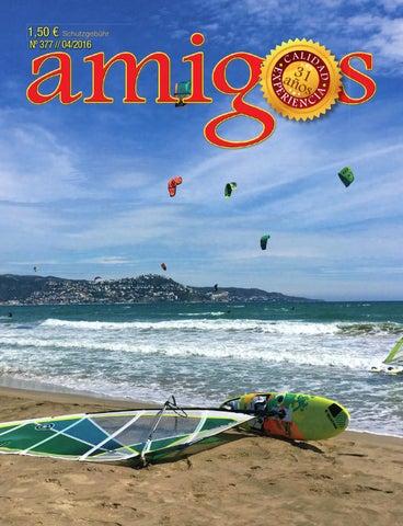 Amigos Magazin Nr. 377 by Victoria Höreth - issuu