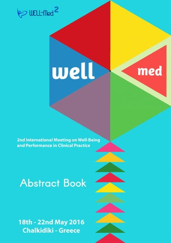 Well med 2 conference abstract book by kyrzar issuu page 1 fandeluxe Gallery