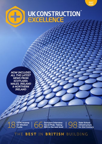 Excellence april by uk construction media limited issuu malvernweather Image collections