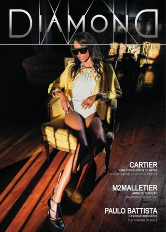 c1df5620d33 DIAMOND Luxury Culture Magazine  7 by DIAMOND Luxury Culture ...