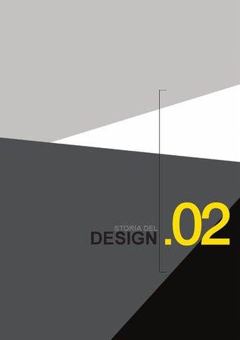 Storia del design 02 by rob issuu - I grandi maestri del design ...
