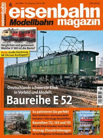 Pdf eisenbahn magazin