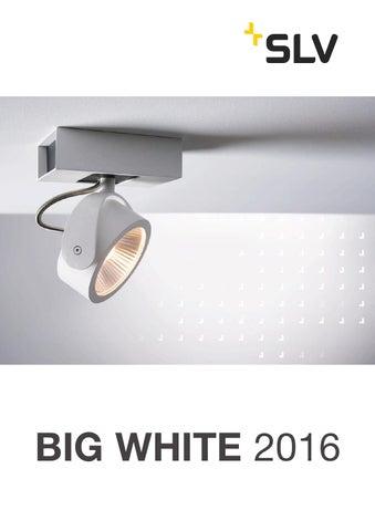 slv big white 2016 de part1 by issuu. Black Bedroom Furniture Sets. Home Design Ideas