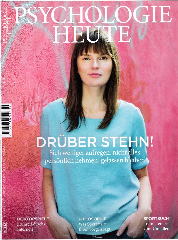 Psychologie Heute (Juni 2016) by BrizziD - Issuu