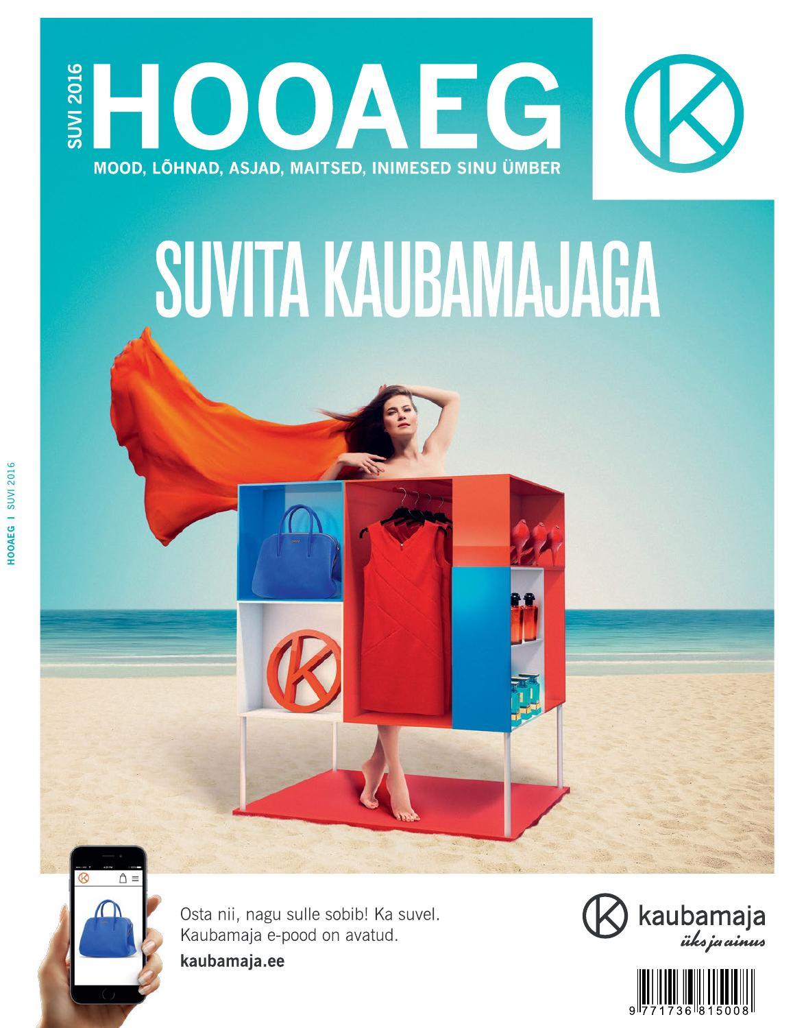 d78d028c06c Hooaeg suvi 2015 by Kaubamaja - issuu