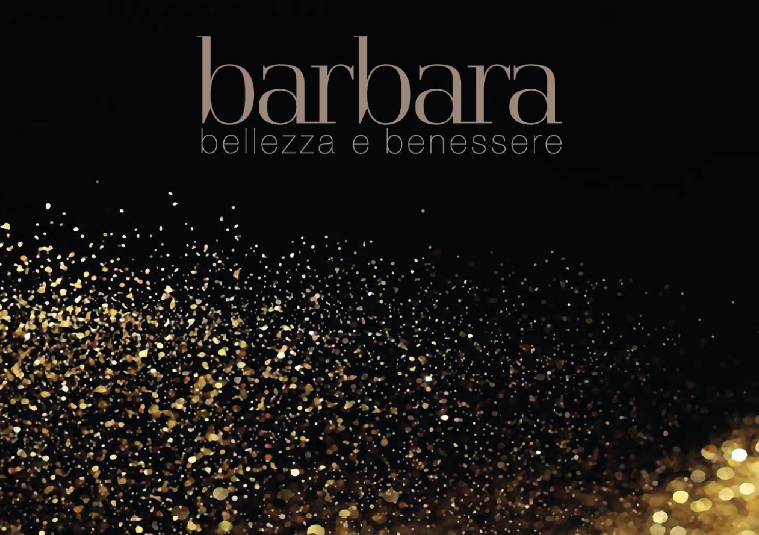 Barbara Bellezza Benessere Rimini By Audio Tre S R L Issuu