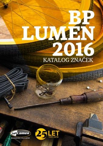 BP Lumen 2016 Katalog značek by BP Lumen - issuu 859d59a96af