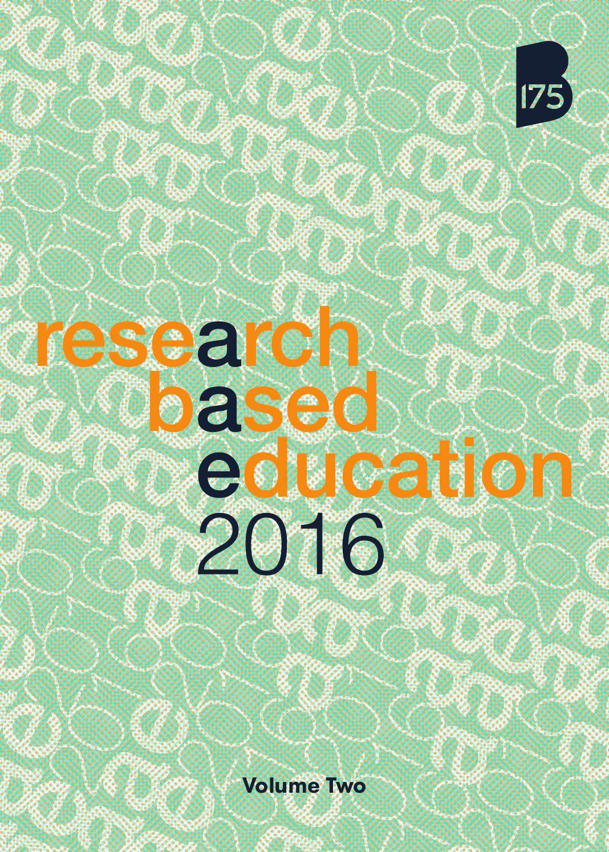 aae2016 Publication Volume 2 by The Bartlett School of