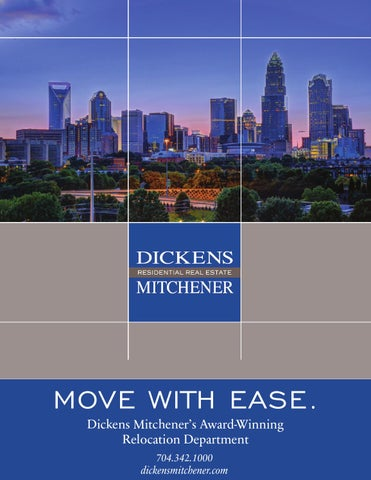 Corporate relocation brochure by dickens mitchener issuu for Dickens mitchener