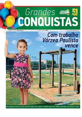 Resultado de imagem para secretaria de comunicação de varzea paulista