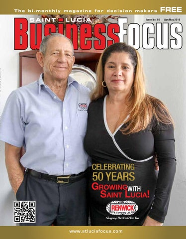 Business focus st lucia 86 by ams st lucia issuu page 1 issue no 86 growingwith saint lucia malvernweather Gallery